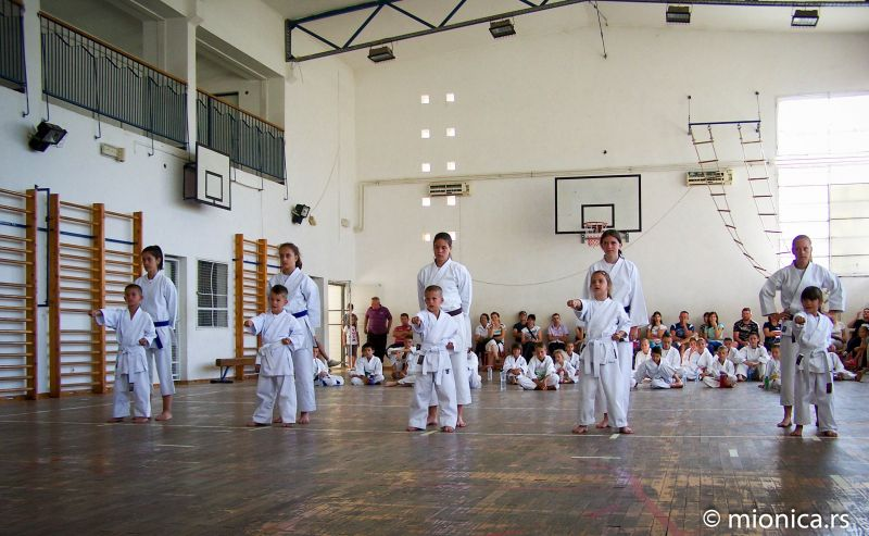 polaganje karate2