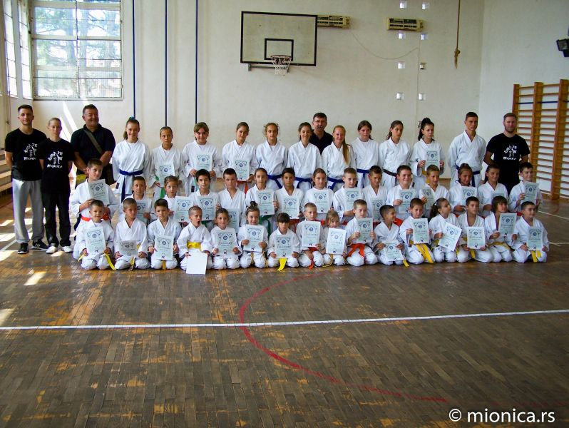 polaganje karate3